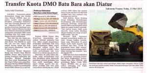 Transfer-Kuota-DMO-Batu-Bara-akan-Diatur