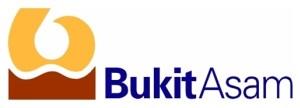 Logo PTBA via ptgba.co.id